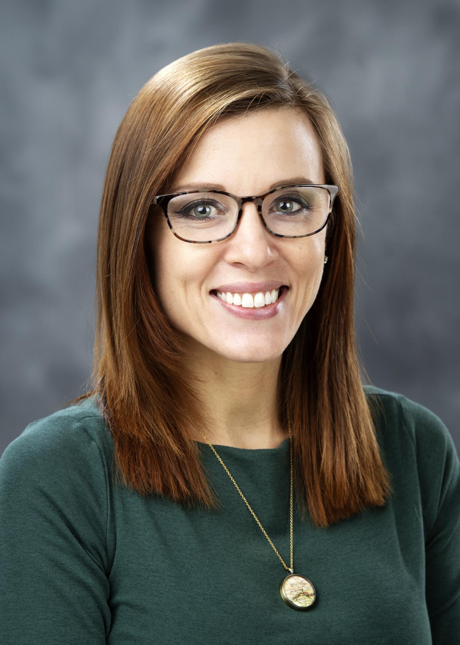 Laura M. Pate