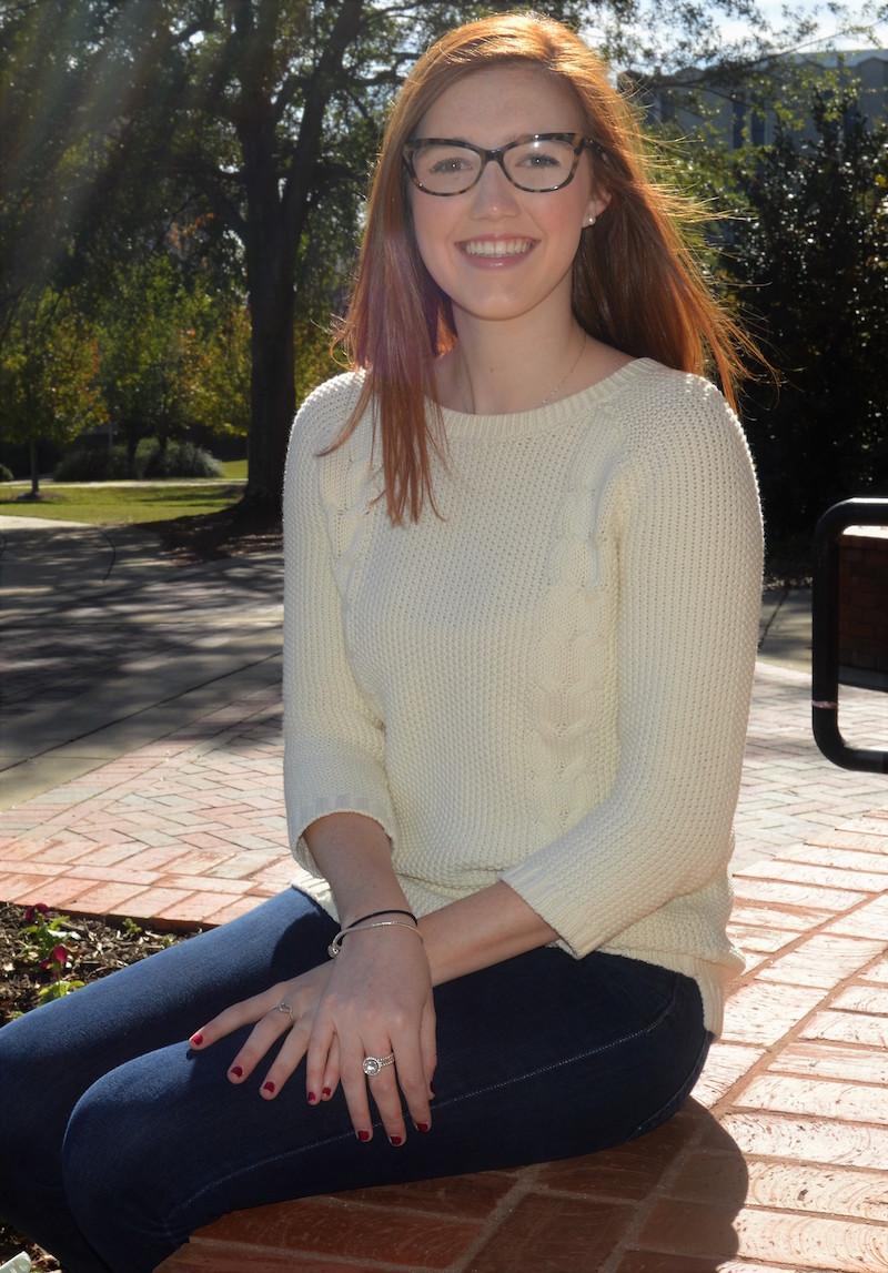 Kaitlyn Gilbert