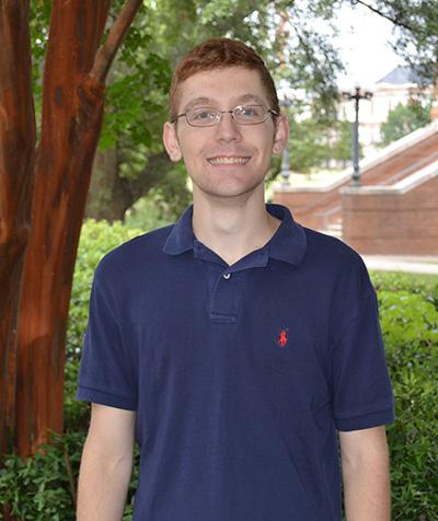 Matthew LeJeune